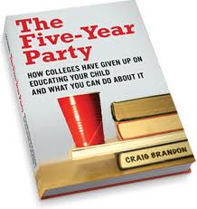 The Five-Year Party, by Craig Brandon