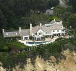 "Barbra Streisand House -- the ""Streisand Effect"""