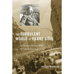 The Turbulent World of Franz Goll