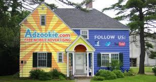 Adzookie House
