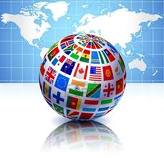 Global Business:  28% of the 500 largest multinational companies are U.S.-based.