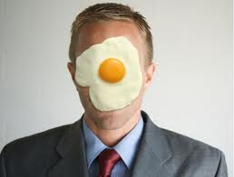 "The AptiQuant ""Dumb IE Users"" Research has more than one news organization with egg on its face."
