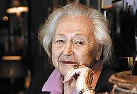 Nancy Wake in later life