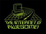 Fundamental importance of the Internet
