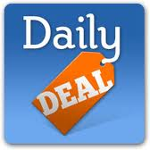 Daily deals and other online coupons