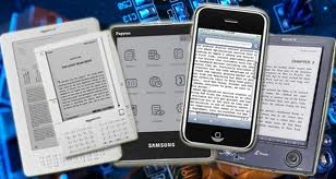 e-reader products available today