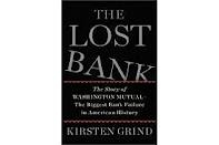 The Lost Bank, Washington Mutual's Collapse