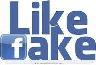 Fake followers, fans, friends on social media