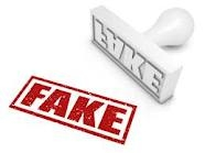 Fake followers:  They're all over Twitter