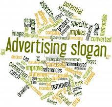 Advertising word cloud - persuadable words