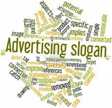 Advertising word cloud - persuadable words