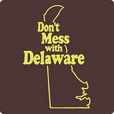 The state of Delaware is serious about collecting unclaimed property at corporations.