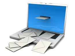 Groaning e-mail inboxes