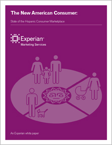 Hispanic Market Report from Experian