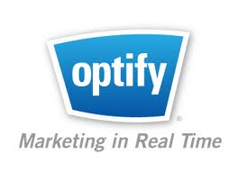 Optify logo