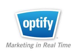 Optify logo