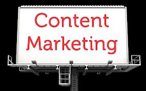 Content Marketing, Content Creation