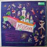 La Fiesta Mexicana, Frederick Fennell, Eastman Wind Ensemble
