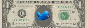 Value of a tweet