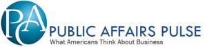 2013 Public Affairs Pulse Survey