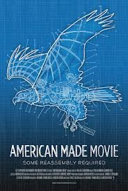 American Made Movie (Documentary)