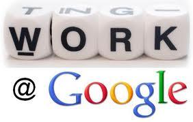 Google hiring practices