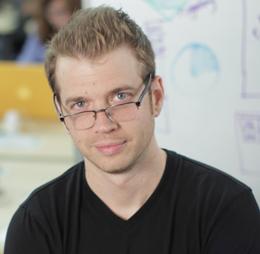 Dan Zarrella, Social Media Scientist at HubSpot