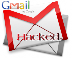 Gmail email accounts compromised