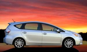 Hybrid autos:  Already riding off into the sunset?