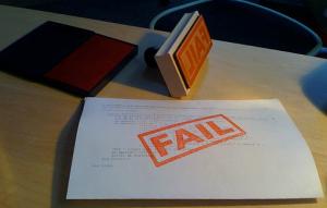 e-mail lead nurturing not effective