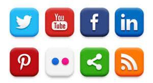 Social Media lineup