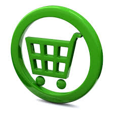 Selling green products