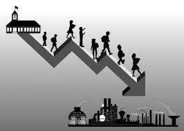 The coming labor shortage