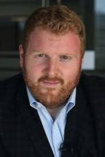 Nate Elliott Forrester
