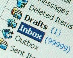 e-mail inbox management