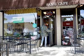 SAME Cafe Denver