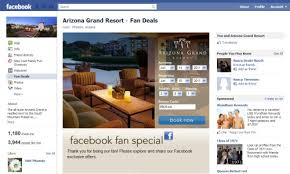 hotels on FB