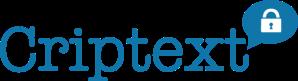 Criptext logo