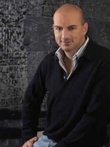 Alex Vratskides