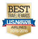 Best Airline Rewards