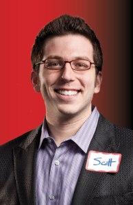 Scott Ginsberg