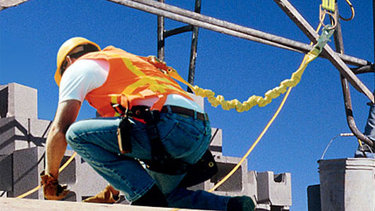 Osha Names The Top 10 Most Frequent Workplace Violations