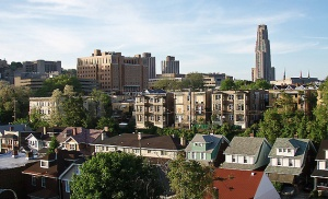 Affordable, livable housing in Pittsburgh, Pennsylvania